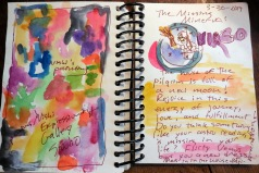 Sketchbook, Suzanne Edminster