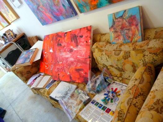 Saltworkstudio sofa