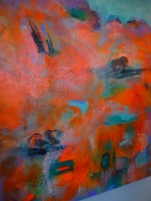Peaceable Kingdom, Suzanne Edminster