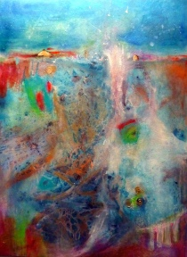 Wandering Io, Suzanne Edminster