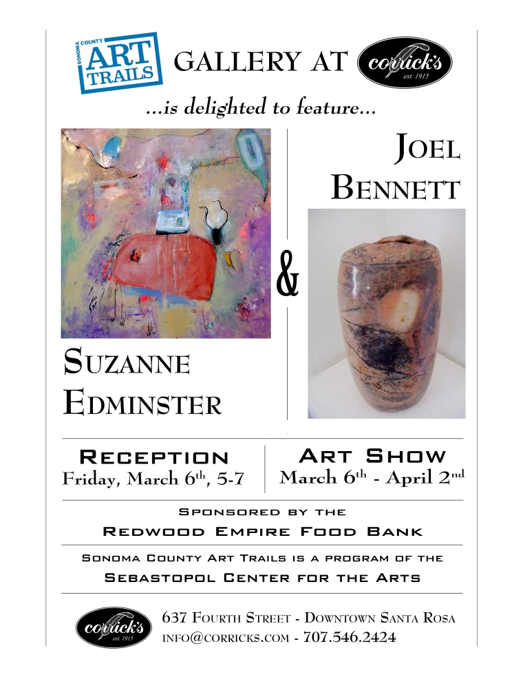 Bennett & Edminster Poster