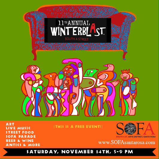 Winterblast 2015!