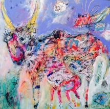 Cash Cow by Suzanne Edminster