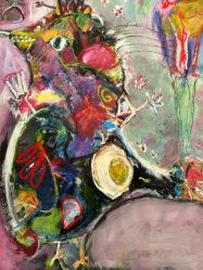Ciggie Chick, private collection